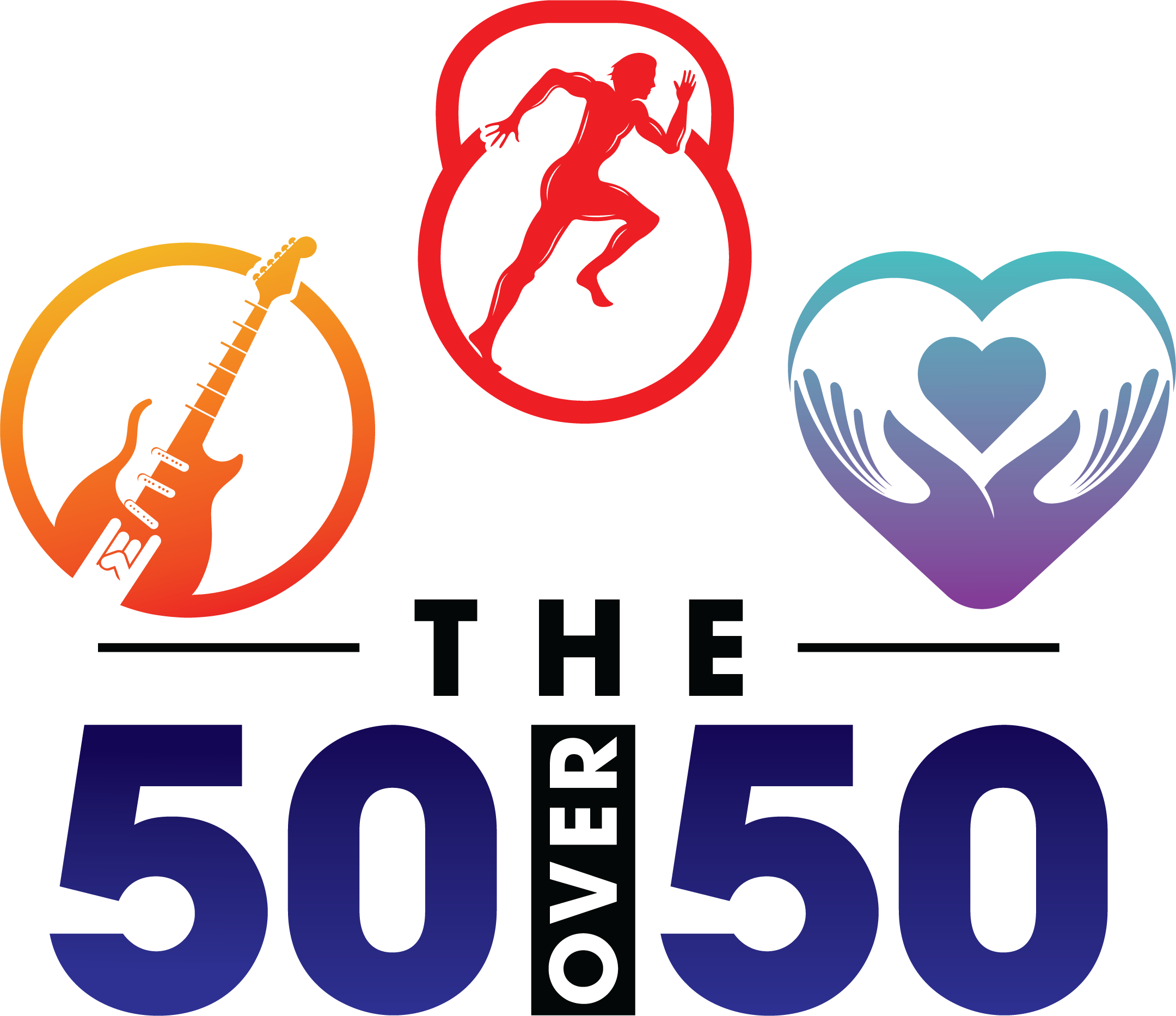 The 50 Over 50