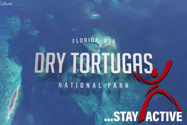 Dry Tortuga's National Park